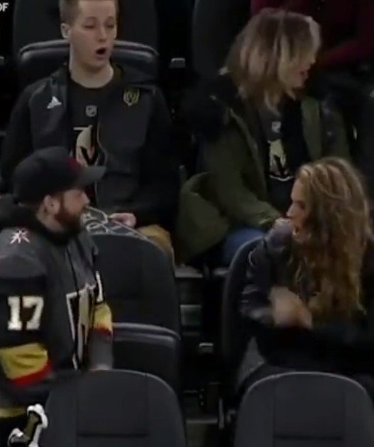 The Proposal gone wrong