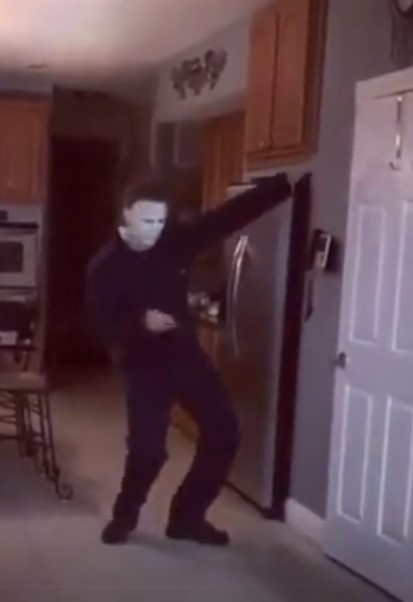MFW It's 86 Days To Halloween