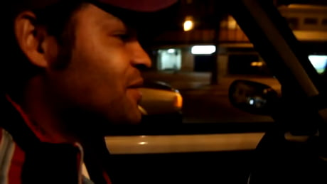 Awesome – Taxi cab driver singing Michael Jackson's Billie Jean.