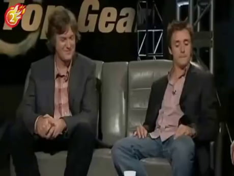 Awesome – Top Gear – Fuel Facts? Environmentalists are lying?